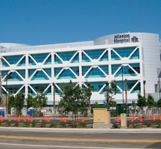 Mission Viejo Hospital