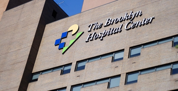 The Brooklyn Hospital Center (TBHC)