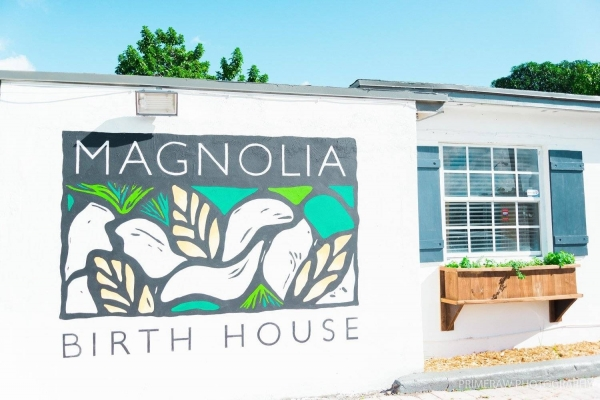 Magnolia Birth House