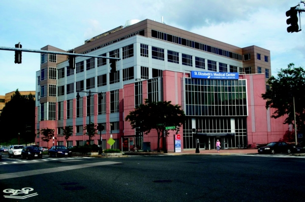 St. Elizabeth's Medical Center (SEMC)